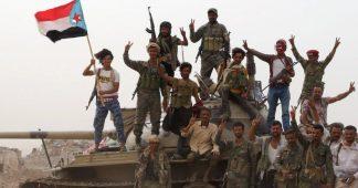 South Yemen Separatists Declare Self Rule