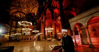 Turkey is celebrating the conquest of a foreign capital and country 600 years ago!!!