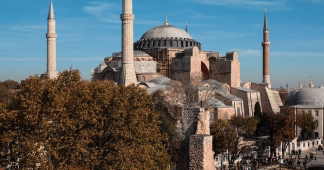 "Iran ""felt Joy"" When Hagia Sophia Was Converted"