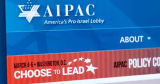 AIPAC tells US lawmakers it won't push back if they criticize annexation