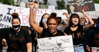 Uprising in America