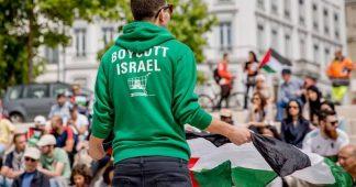 European Court upholds right to boycott Israel