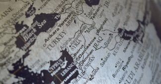 The 'Clean Break' Doctrine: A Modern-Day Sykes-Picot Waging War and Havoc in the Middle East