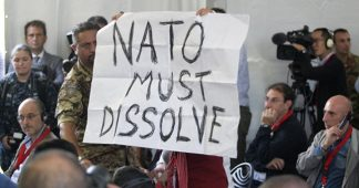NATO at the Helm of Italian Foreign Policy