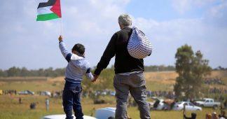 Joe Biden 'no saviour' of the Palestinians