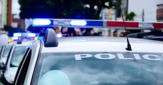 Cities consider cutting police budgets