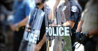Spending On Police Is Out of Control
