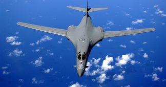Washington steps up strategic bomber flights threatening Russia, China
