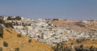 Israel's West Bank annexation plan condemned by UN experts