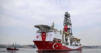 Borrell tells Turkey 'illegal drilling must stop'