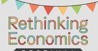 Rethinking Economics Festival 2020