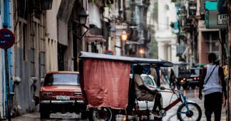 Black Lives Matter a lot in Cuba… since 1959