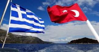 EU inactivity can lead to a war between Greece and Turkey and to the dissolution of the EU