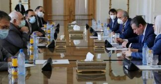 Zarif highlights need to update Iran-Russia deal