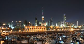 Kuwait will not be able to pay salaries after November