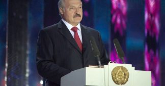 Lukashenko Says Agreed With Putin That Russia Will Help Maintain Security in Belarus If Needed