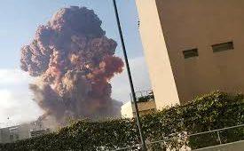 'Gift From God': Former Israeli Parliament Member Celebrates Beirut Explosion