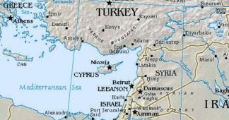 La Grèce, la Turquie et la stratégie du chaos
