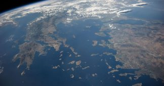 Why Turkey's claims on Greek islands are without any legal basis