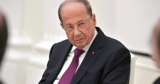 President Aoun: The explosion was caused by negligence or by external action, with a missile or a bomb