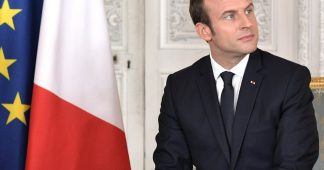 "Macron: ""Turkey is no longer a partner in the Mediterranean region"""