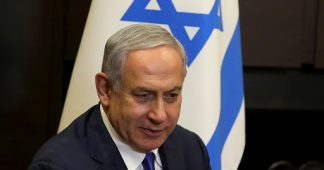 Netanyahu threatens Iran with war in the presence of a ridiculous US Defense Secretary