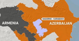 Self-determination in Nagorno-Karabakh