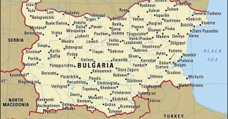 On nationalism and globalization. The Bulgarian example