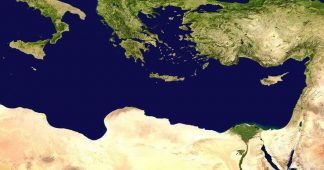 European Parliament: Turkey must immediately end illegal drilling activities and infringing on the sovereignty of the Republic of Cyprus