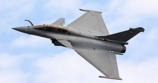 Greece to Buy 18 Rafale Fighters, Four New Frigates to Boost Defense