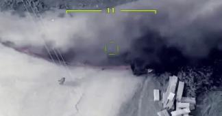 Nagorno-Karabakh Defense Minister was 'killed' by a Bayraktar drone