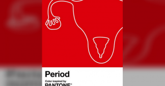'Doesn't the word 'woman' exist any more?' Pantone reveals new color to honor 'people who menstruate'