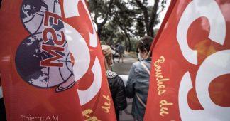 Marchons pour l'emploi et la dignité – CGT 13