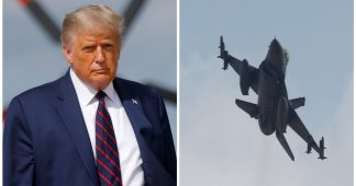 As Nagorno-Karabakh battle goes on, Armenia wants Washington to explain if it supplied Turkey with F-16s to aid Azerbaijan