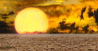 Unholy heat: Data shows Jerusalem's endless summer may be the fiery new normal
