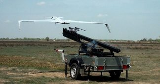 Karabach: Israeli and Turkish drones in action