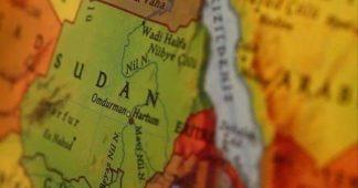 Sudan sending hundreds of troops to Yemen via Saudi Arabia