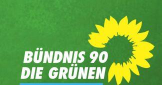German Greens adopt a new basic programme