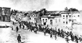 Armenian Genocide of 1915: An Overview