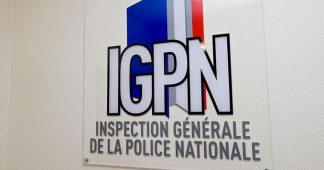 Technique de l'IGPN pour écarter des témoignages
