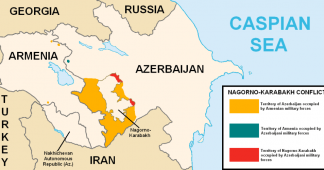 Russia Discussing Structure of Nagorno-Karabakh Ceasefire Deal