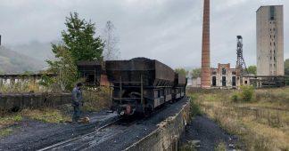 Romania's coal-black heartland embraces Europe's Green New Deal