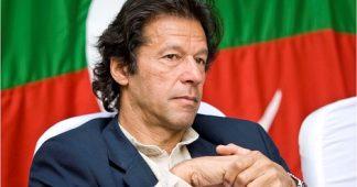 Modi has Hitler's mindset, says Imran Khan
