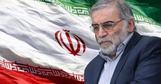 Top scientist assassinated as Israel and US stage war provocations against Iran