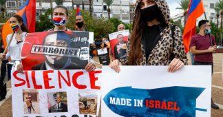 Lettre ouverte adressée à Son Excellence l'Ambassadeur d'Israël à Athènes