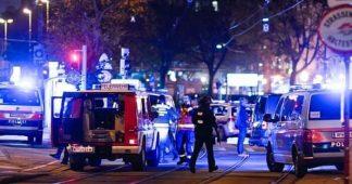 Slovak intelligence warned Austria about the Vienna gunman trying to buy ammunition – Interior Minister Nehammer