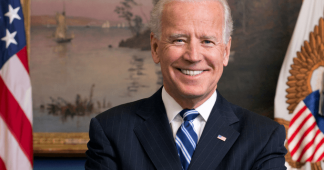 On Biden and Trump's Jewish links