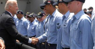 A Biden Administration Would Rewrite NDS, Toss 500-Ship Navy Overboard, Lawmaker Says