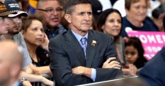 President Trump issues full pardon of former national security advisor Michael Flynn