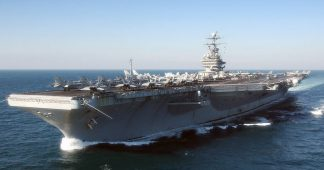 Unrelated to Scientist's Murder? US Reportedly Sends Warships to Persian Gulf As 'Message to Iran'